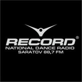 Radio Record 88.7 FM Russian Federation, Saratov