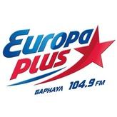 radio Европа Плюс 104.9 FM Russia, Barnaul