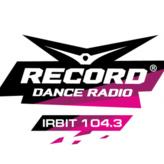 radio Record 104.3 FM Russia, Irbit