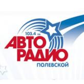 radio Авторадио 103.4 FM Rusia, Polevskoi