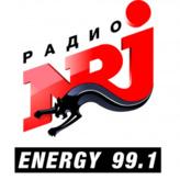 rádio Energy (NRJ) 99.1 FM Rússia, Novosibirsk