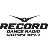 radio Record 104.3 FM Rusia, Tashtagol