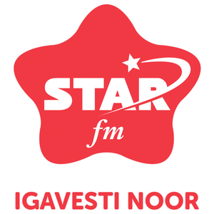 radio Star FM 96.6 FM Estonia, Tallin