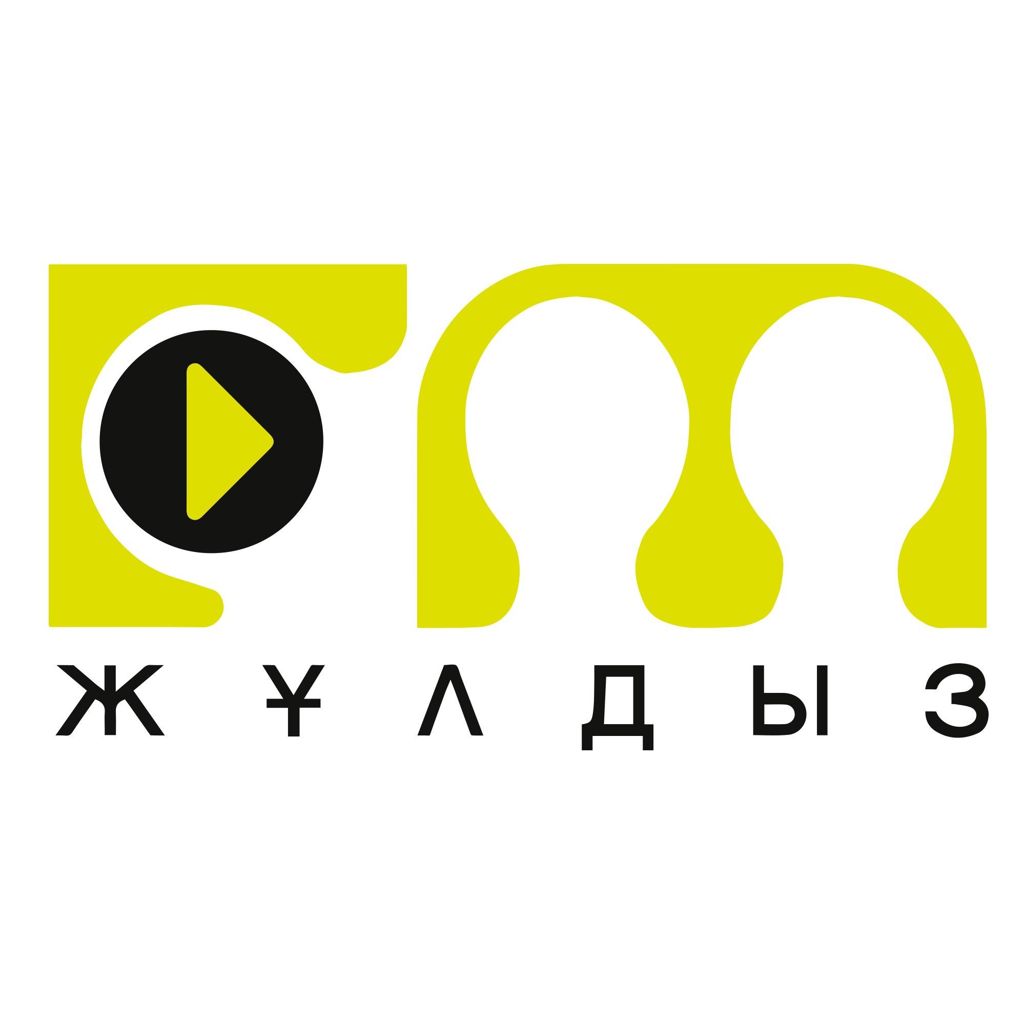 Радио Жулдыз FM 101.4 FM Казахстан, Алма-Ата