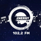 rádio Energy FM 102.2 FM Cazaquistão, Almaty