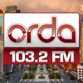 Radio Орда FM 103.2 FM Kasachstan, Nur Sultan