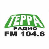 radio Терра 104.6 FM Ukraine, Lozovaja