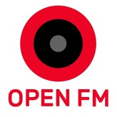 radio Open.FM - Retro Café Pologne, Varsovie