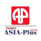 Радио Азия Плюс 107 FM Таджикистан, Душанбе