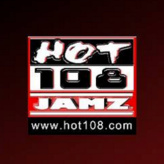 Radio Hot 108 Jamz United States of America, New York