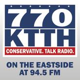 Radio KTTH AM 770 770 AM Vereinigte Staaten, Seattle
