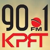 rádio KPFT-HD3 / Pacifica Radio 90.1 FM Estados Unidos, Houston