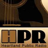 radio HPR4 Bluegrass Gospel Estados Unidos