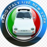 Радио Italy Live США, Нью-Йорк