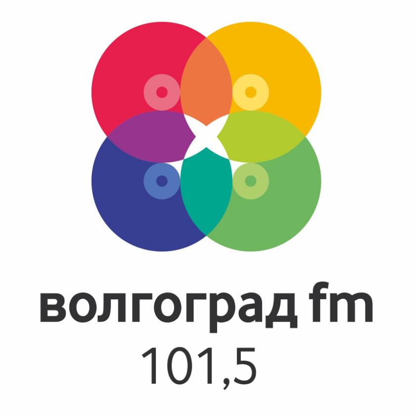 radio Волгоград FM 101.5 FM Russie, Volgograd