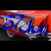 Radio 57 Chevy Radio United States of America