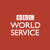 Radio BBC World Service News Großbritannien, London