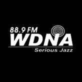 rádio WDNA - Serious Jazz 88.9 FM Estados Unidos, Miami
