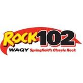 rádio WAQY - Rock102 102.1 FM Estados Unidos, Springfield