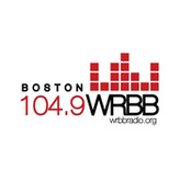 radio WRBB - Back Bay 104.9 FM Verenigde Staten, Boston