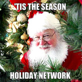 rádio Tis The Season Holiday Network Estados Unidos