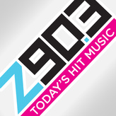 Z90.3 - Today's Hit Music
