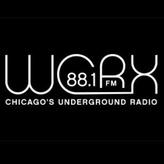 WCRX Underground Radio