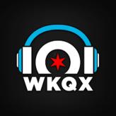 radio 101 WKQX 101.1 FM Stany Zjednoczone, Chicago