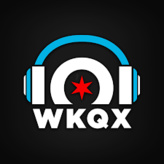 radio 101 WKQX 101.1 FM Estados Unidos, Chicago