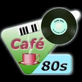 Radio radiocafe80s United States of America, New York