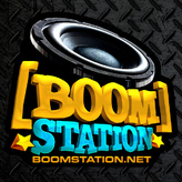 Radio Boomstation United States of America, New York