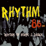 radio Rhythm 86 Estados Unidos, San Francisco
