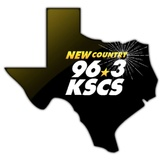 rádio KSCS New Country 96.3 FM Estados Unidos, Fort Worth