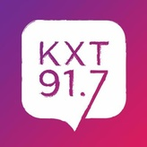 radio KKXT Independent Music 91.7 FM United States, Dallas
