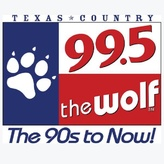 rádio The Wolf 99.5 FM Estados Unidos, Fort Worth