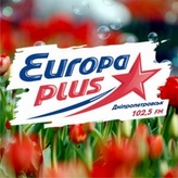 rádio Европа Плюс 102.5 FM Ucrânia, Dnepr