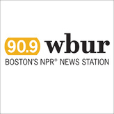 radio WBUR 90.9 FM United States, Boston