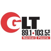 radio WGLT (Normal) 89.1 FM United States, Illinois