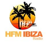 radyo HFM Ibiza İspanya, Ibiza