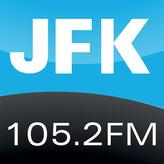 rádio JFK Ibiza 105.2 FM Espanha, Ibiza