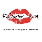 rádio Kiss FM 101.7 FM Espanha, Barcelona