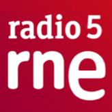 radio RNE Radio 5 Todo Noticias 90.5 FM l'Espagne, Madrid