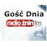 Радио Żnin FM 96 FM Польша, Жнин