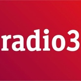 Radio RNE Radio 3 95.8 FM Spanien, Madrid