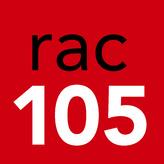 rádio RAC105 105 FM Espanha, Barcelona