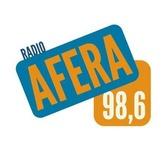 rádio Afera 98.6 FM Polônia, Poznan