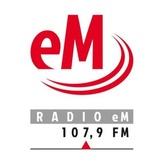 radio Radio eM 107.6 FM Polonia, Katowice