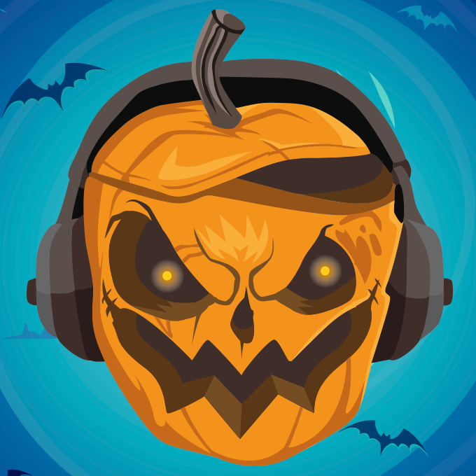 radio Halloweenradio Canadá, Toronto