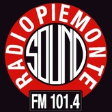 radio Piemonte Sound (San Antonio) 101.4 FM Italië