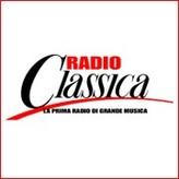 radio Classica 94 FM Italie, Milan
